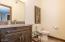 Bonus Room Half Bath