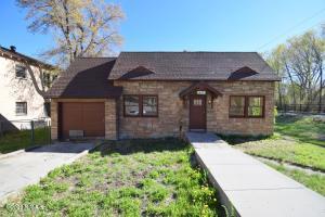 223 W Cherry Avenue, Flagstaff, AZ 86001
