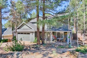 4761 Alpine Drive, Bellemont, AZ 86015