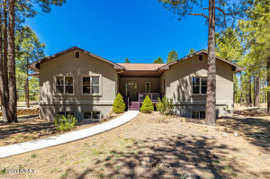 6600 W Saskan Ranch Way, Flagstaff, AZ 86001