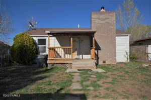 706 N 1 Street, Williams, AZ 86046