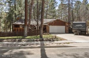 1445 W Melissa Drive, Flagstaff, AZ 86005