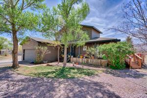 8400 Koch Field Road, Flagstaff, AZ 86004