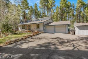 3201 S Troxler Circle, Flagstaff, AZ 86005