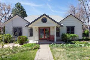 411 W Aspen Avenue, Flagstaff, AZ 86001