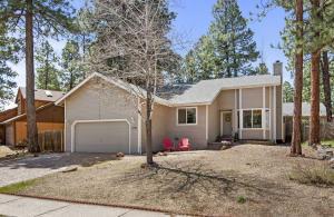 1755 W University Heights Drive N, P1, Flagstaff, AZ 86005