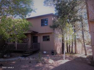 2430 N Whispering Pines Way, Flagstaff, AZ 86004