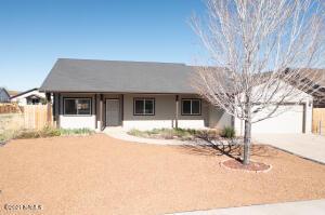 905 Hereford Drive, Williams, AZ 86046