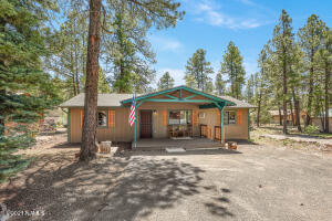 835 E Hillside, Munds Park, AZ 86017