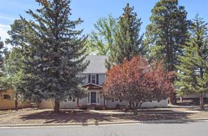 2453 N Carefree Circle, Flagstaff, AZ 86004
