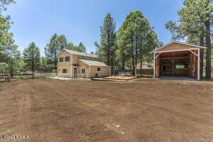 12921 E Pine Rock Lane, Parks, AZ 86018