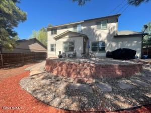 4743 S House Rock Trail, Flagstaff, AZ 86005