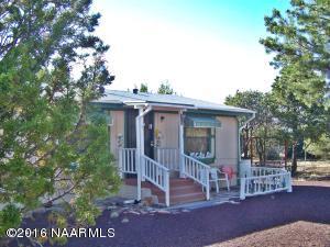 7390 N Ponderosa Drive, Williams, AZ 86046