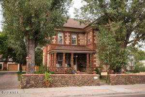 614 W Santa Fe Avenue, Flagstaff, AZ 86001