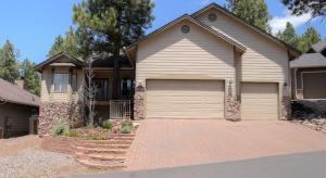 11260 Greenfield Drive, Bellemont, AZ 86015