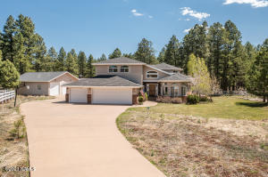 2360 W Kiltie Lane, Flagstaff, AZ 86005