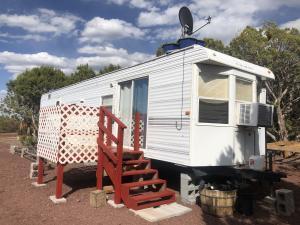 7732 N Wild Horse Drive, Williams, AZ 86046
