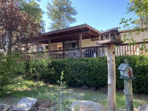 17275 S Zia Place, Munds Park, AZ 86017