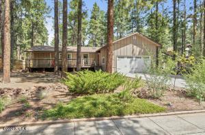 3361 S Gillenwater Drive, Flagstaff, AZ 86005