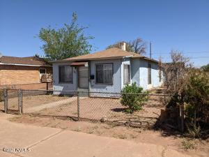 814 W Fleming Street, Winslow, AZ 86047