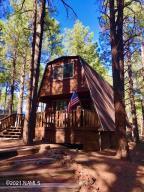 569 S Friar Tuck Trail, Williams, AZ 86046