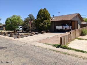 136 Pima Drive, Winslow, AZ 86047