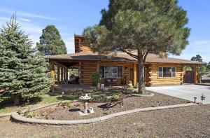 8165 N Browning Drive, Flagstaff, AZ 86004
