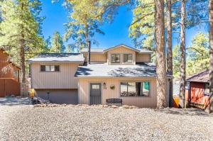 772 Comanche Street, Flagstaff, AZ 86005