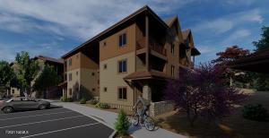 1650 Ponderosa Parkway, 109, Flagstaff, AZ 86001