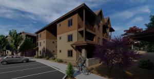 1650 Ponderosa Parkway, 308, Flagstaff, AZ 86001