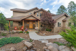 6100 W Saskan Ranch Circle, Flagstaff, AZ 86001