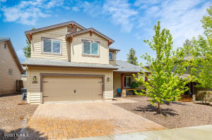 2919 W Presidio Drive, Flagstaff, AZ 86001