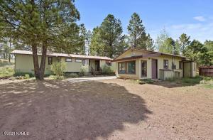 301 S Ash Lane, Flagstaff, AZ 86004