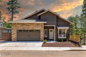 782 N Forest View Drive, Flagstaff, AZ 86001