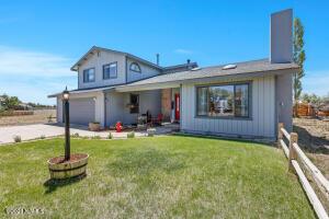 9950 W Pinto Drive, Flagstaff, AZ 86004