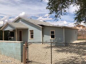 912 E First Street, Winslow, AZ 86047