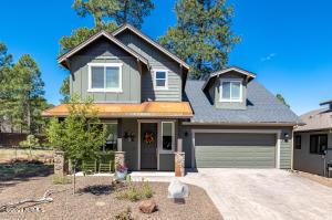 2385 W Mission Timber Circle, Flagstaff, AZ 86001