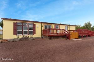 5322 N Sagebrush Road, Williams, AZ 86046
