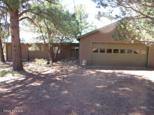 3648 W Scenic Loop, Williams, AZ 86046