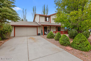 6801 E Anazazi Drive, Flagstaff, AZ 86004