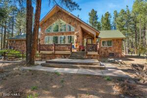 5350 N Fort Valley Road, Flagstaff, AZ 86001