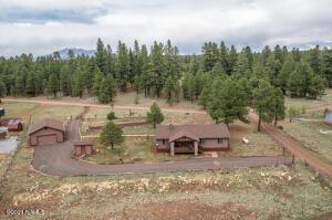 5090 Big Game Trail, Flagstaff, AZ 86005
