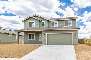 12296 Pegasus Road, Bellemont, AZ 86015