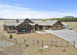 7263 W Whitman Trail, Flagstaff, AZ 86001
