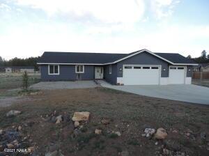 10209 Lundin Road, Flagstaff, AZ 86004