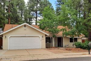 3397 Carol Drive, Flagstaff, AZ 86001