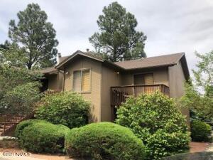 2811 N Walnut Hills Dr. Drive, Flagstaff, AZ 86004