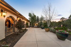 9665 N Stagecoach Drive, Williams, AZ 86046