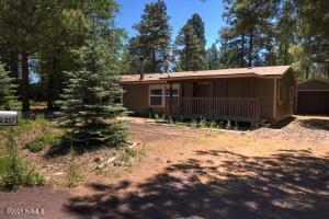 2217 Hano Trail, Flagstaff, AZ 86005