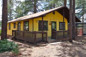 2533 Tolani Trail, Flagstaff, AZ 86005